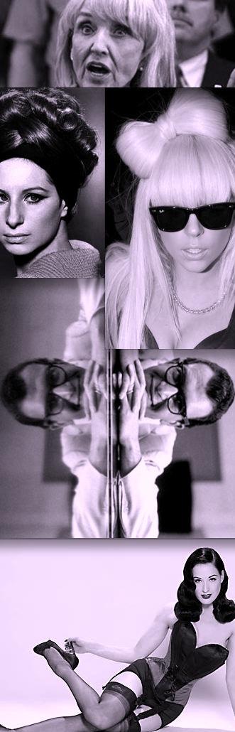 Barbra-Streisand-Jan-Brewer-Lady-Gaga-Dave-Brubeck-Dita-Von-Teese-Madonna