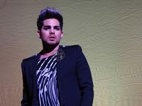 Adam-Lambert-Home-for-the-Holidays