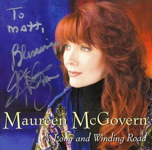 MaureenMcGovern