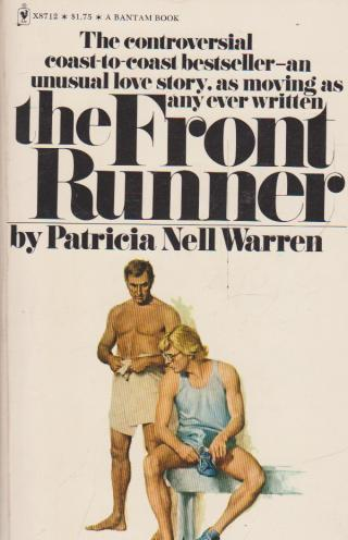 Gay-The-Front-Runner-Patricia-Nell-Warren