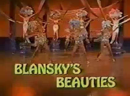 Blanksys-Beauties