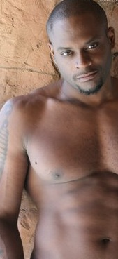 list of black gay porn stars