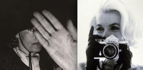 Greta-Garbo-Marilyn-Monroe