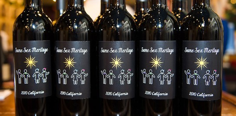 Same-sex-meritage-wine