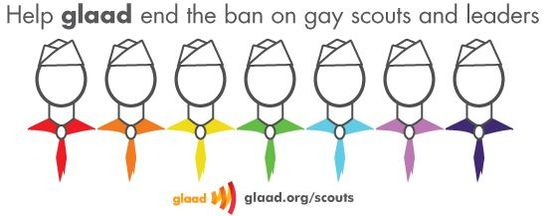 Gay-scouts