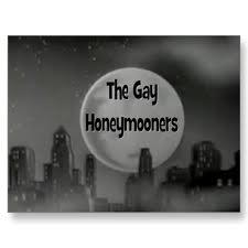Gay-Honeymooners