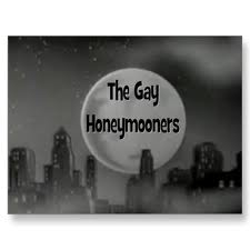 Gay-Honeymooners