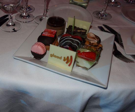 Glaad-desserts