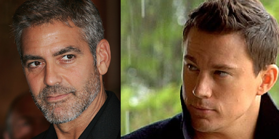 George-Clooney-Channing Tatum-sex