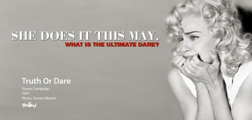 Rare Madonna outtake