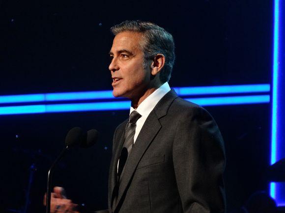 T George Clooney DSC06233