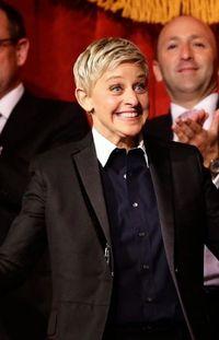 Ellen DeGeneres Twain