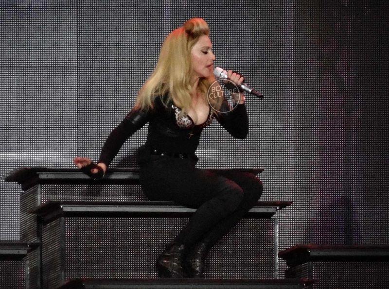 Madonna MDNA Yannkee 9*