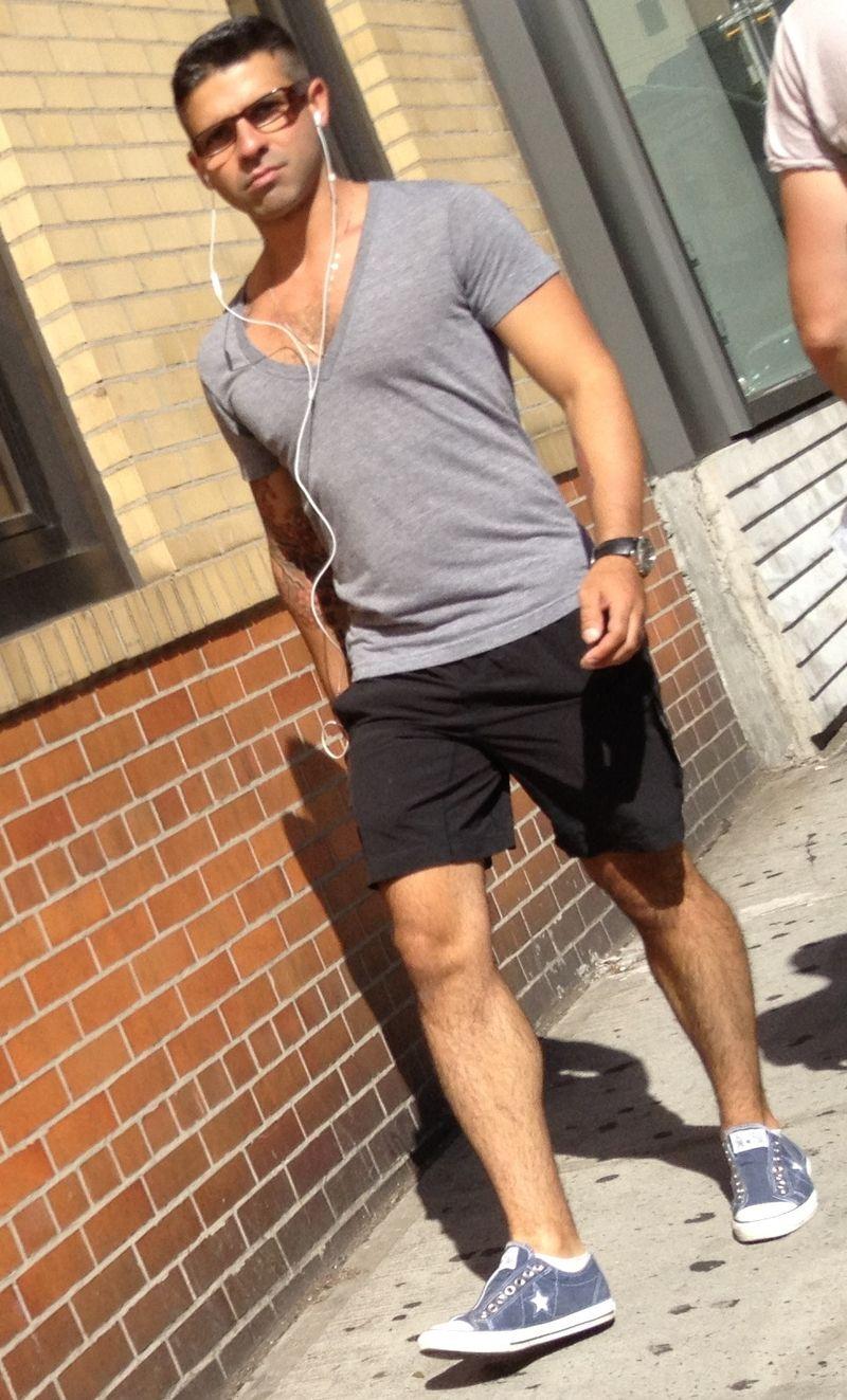 nice male legs