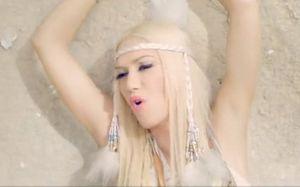 Gwen-Stefani-Native-American