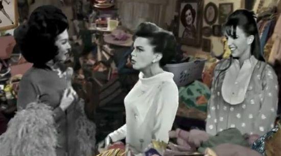 Ann-Miller-Judy-Garland-Liza-Minnelli-hoarder