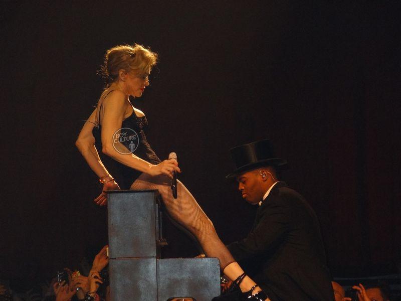 Madonna DSC00075