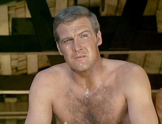 Goes actor victor webster nude