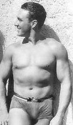 Hot-George-Obrien-swimsuit