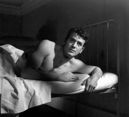 Rock-Hudson-Shirtless