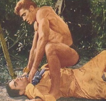 Mike-Henry-shirtless-Tarzan