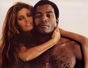 Jim-Brown-shirtless-Raquel-Welch