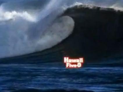 Hawaii-Five-O