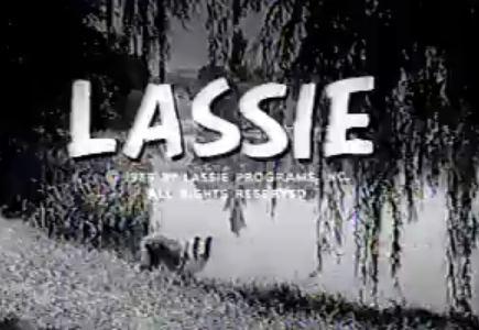 Lassie-whistle