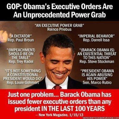 Obama-executive-orders