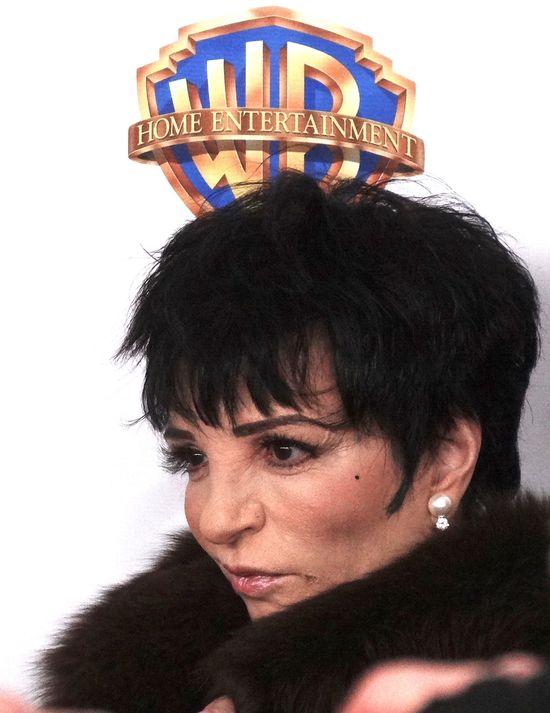 Liza-Minnelli-Cabaret
