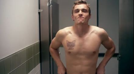 Dave-Franco-shirtless