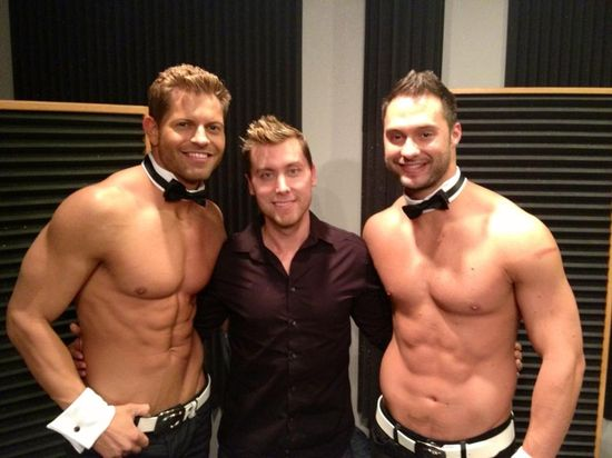 Jaymes-and-James-and-Lance-Bass