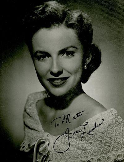 Joan-Leslie
