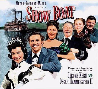 Show Boat 1951 movie