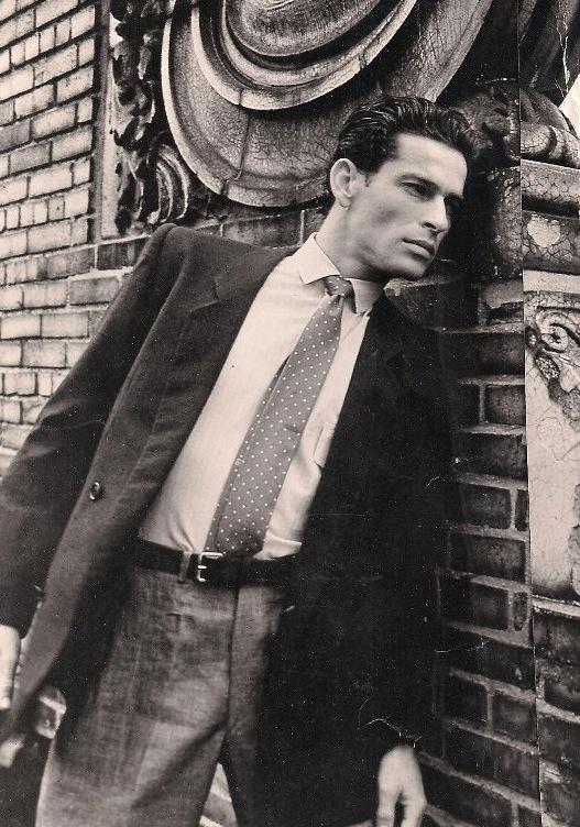 Paul-Palmero-model