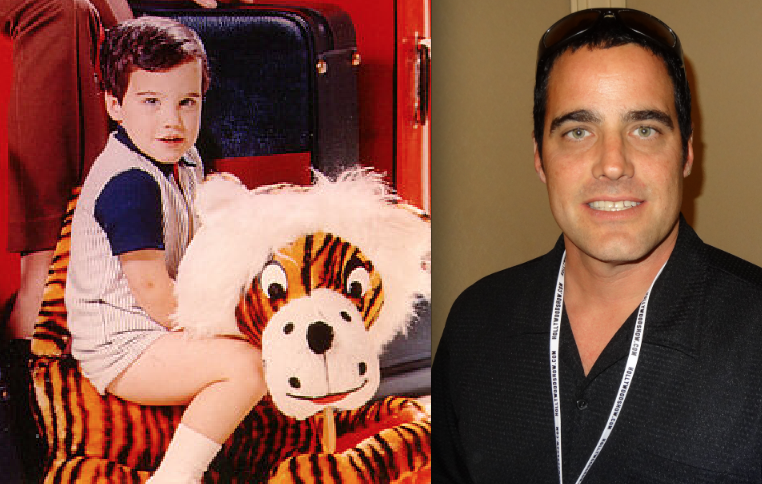 Adam-Bewitched-then-now