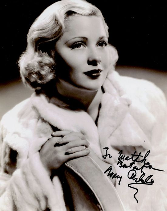 Mary-Carlisle
