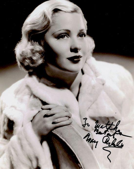 Mary-Carlisle