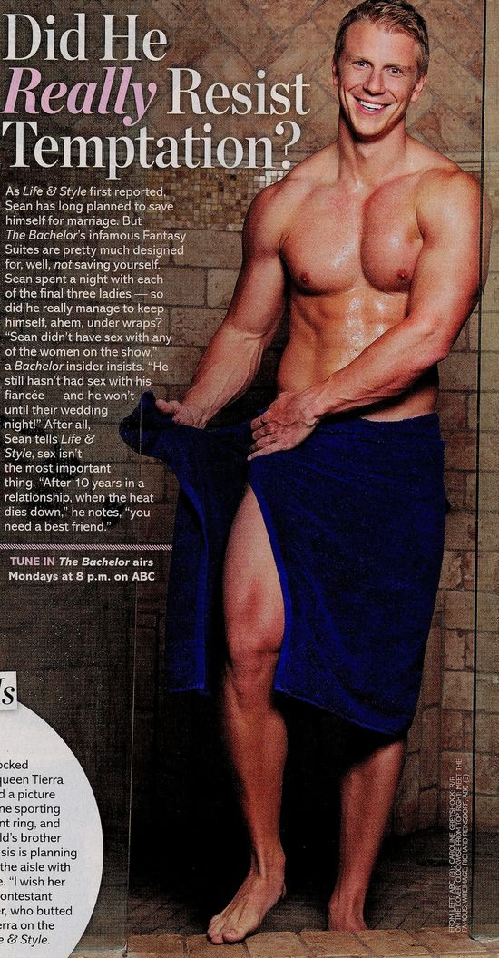 Sean-Lowe-shirtless-towel