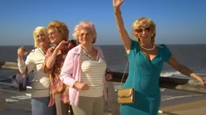 Dutch-Golden-Girls
