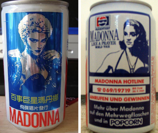 Madonna-Pepsi