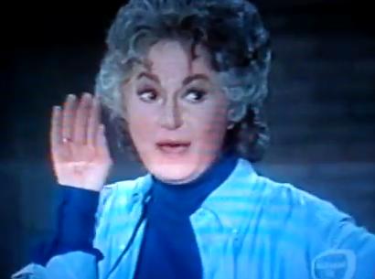 Maude-Bea