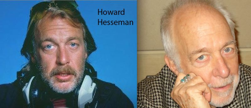 Howard-Hesseman
