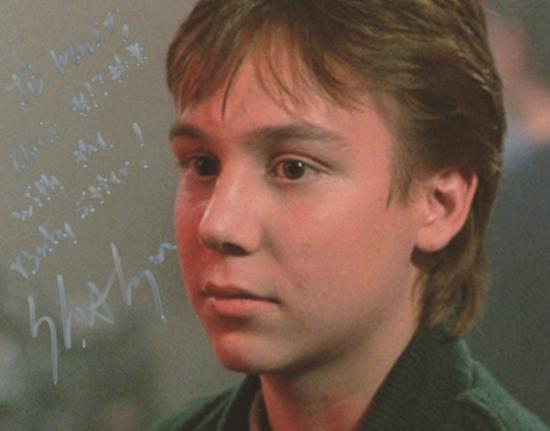 Keith-Coogan-autograph