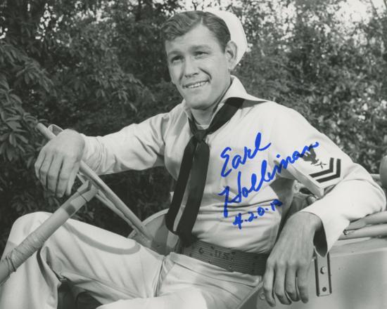 Earl-Holliman-autograph