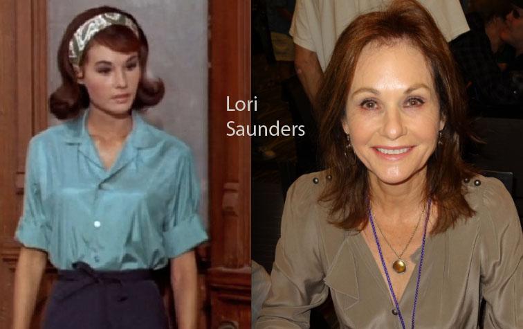 Lori-Saunders