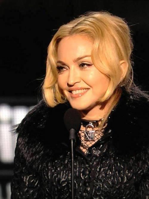 Madonna-Billboard
