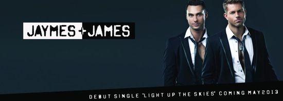 Jaymes-James-Light