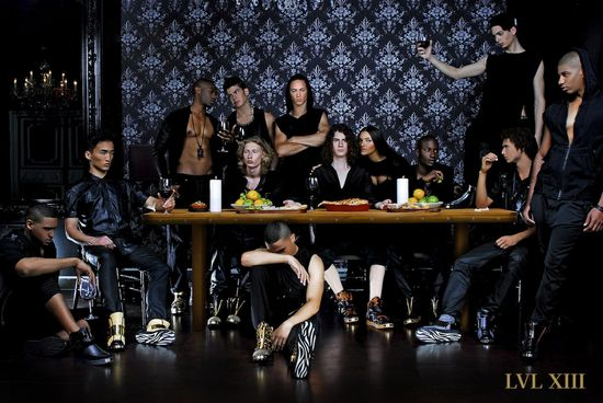 LVL-XIII-Last-Supper