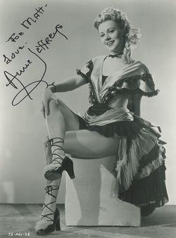 Anne-Jeffreys